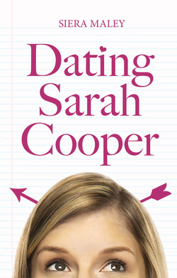 Dating Sarah Cooper by Siera Maley