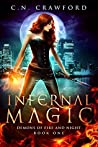 Infernal Magic (Shadows & Flame, #1)