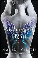 Archangel's Heart (Guild Hunter, #9)