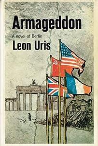 Armageddon: A Novel of Berlin
