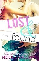 Lost & Found (Lost & Found, #1)