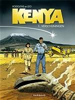Verschijningen (Kenya #1)