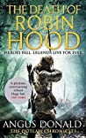 The Death of Robin Hood (The Outlaw Chronicles, #8)