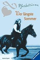 Der längste Sommer (Pferdeträume, #1)