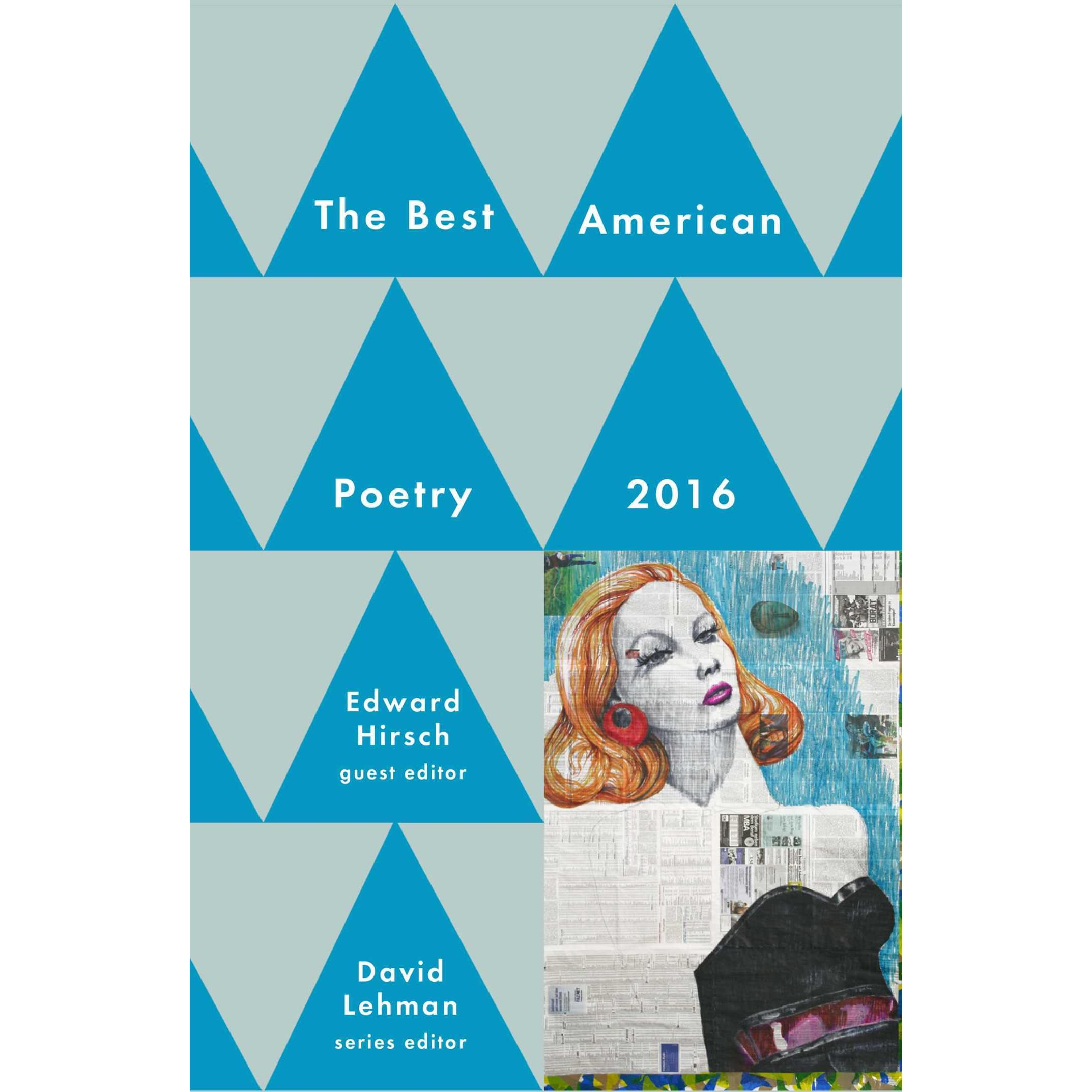 Best american poetry 2016 by edward hirsch fandeluxe Ebook collections