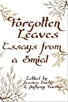 Forgotten Leaves: Essays from a Smial