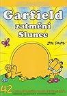Garfield - zatmění slunce by Jim Davis