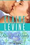 Rocco and Mandy: A Red Team Wedding Novella (Red Team #6.5)
