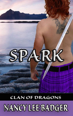 Spark (Clan of Dragons, #1)