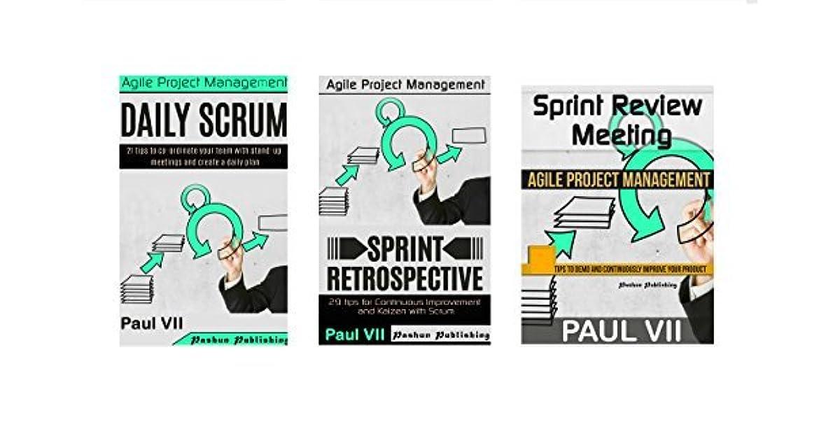 Scrum Master: Scrum Events ( Box set ), Daily Scrum, Agile