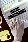 Bloody Acquisitions (Fred, the Vampire Accountant, #3)