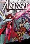 Avengers by John Byrne Omnibus