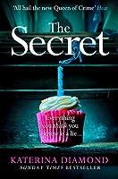 The Secret (DS Imogen Grey, #2)