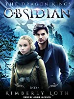 Obsidian (The Dragon Kings, #1)