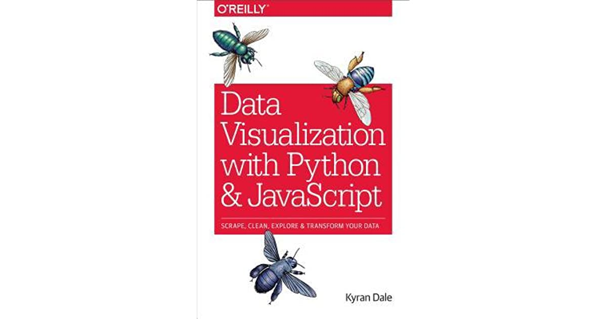 Data Visualization with Python and JavaScript: Scrape, Clean