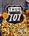 Thug Kitchen Back to Basics
