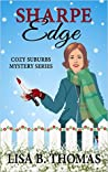 Sharpe Edge (Maycroft Mystery #2)
