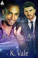 Balancing Act (Shooting Stars, #4)