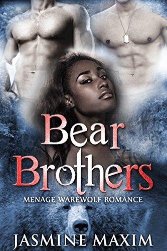 Bear Brothers Jasmine Maxim