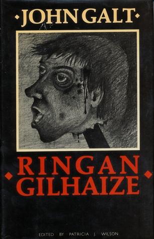 Ringan Gilhaize cover