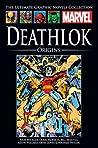 Deathlok: Origins (Marvel Ultimate Graphic Novels Collection)