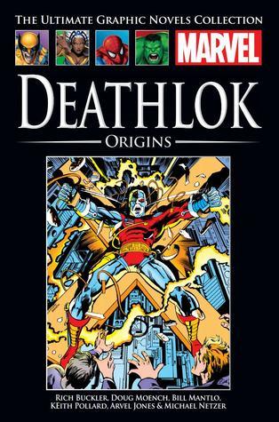 Deathlok: Origins