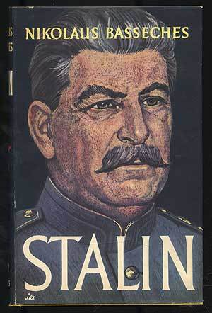 Stalin by Nikolaus Basseches