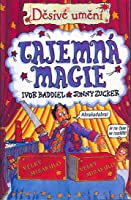 Tajemná magie (Děsivé umění)