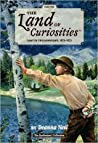 Lost in Yellowstone (The Land of Curiosities, Book 2)