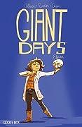 Giant Days #11