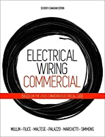 Electrical Wiring: Commercial by Ray C. Mullin on