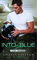 Into the Blue (Wild Aces, #2)