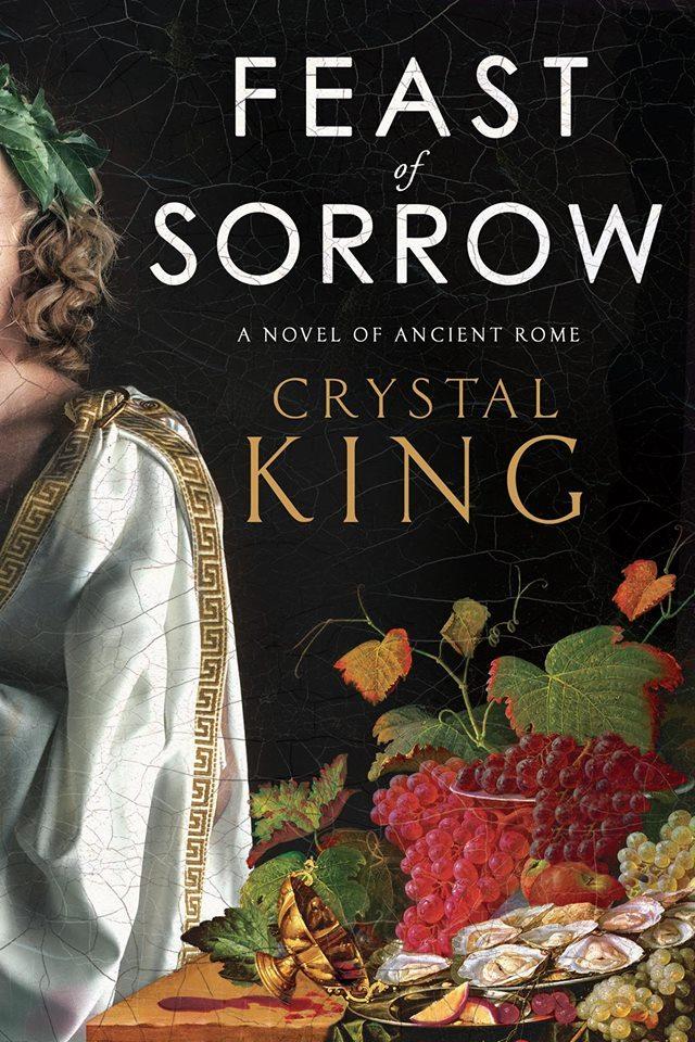 Feast of Sorrow: A Novel of Ancient Rome