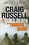 The Quiet Death of Thomas Quaid (Lennox, #5)