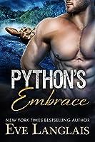 Python's Embrace (Bitten Point, #3)