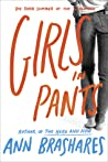 Girls in Pants: T...