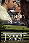Southern Spice (Southern Desires #1)
