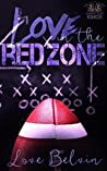 Love in the Red Zone (Connecticut Kings, #1)