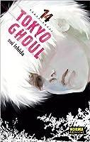 Tokyo Ghoul, Volumen 14 (Tokyo Ghoul #14)
