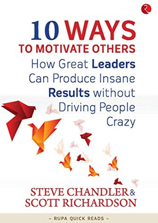 How do you motivate others