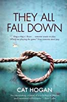 They All Fall Down (Scott Carluccio Randall, #1)