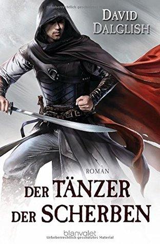 Der Tänzer der Scherben (Wächter #3)