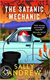 The Satanic Mechanic  (Tannie Maria Mystery, #2)