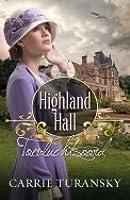 Toevluchtsoord (Highland Hall #3)