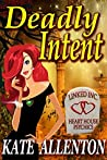 Deadly Intent (Linked Inc. #1)