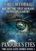 Pandora's Eyes (Alex Cave, #5)