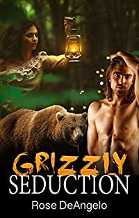 Grizzly Seduction