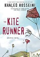 The Kite Runner Graphic Novel