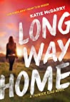 Long Way Home (Thunder Road, #3)