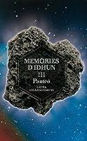 Memòries d'Idhun III. Panteó (Memorias de Idhun)